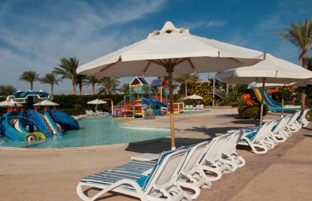 фото Continental Plaza Beach Resort (ex. Inter Plaza Beach Resort; Sprint Plaza Beach) изображение №14