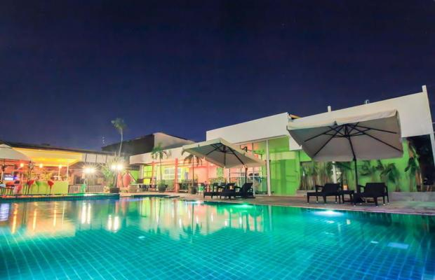 фотографии Anantra Pattaya Resort (ex. Central Pattaya Garden Resort)  изображение №40
