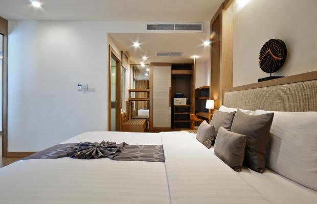 фото The Ashlee Plaza Patong Hotel & Spa (ex. Citin Plaza Patong Hotel & Spa) изображение №46
