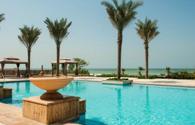 фотографии Ajman Saray, A Luxury Collection Resort изображение №76