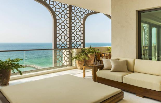 фото отеля Ajman Saray, A Luxury Collection Resort изображение №77