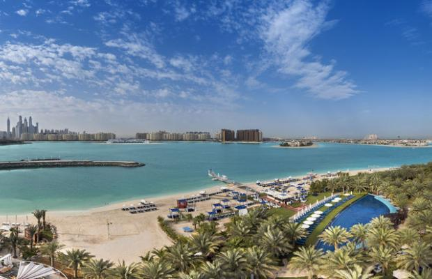 фото Rixos The Palm Dubai (ex. Rixos Palm Jumeirah) изображение №130
