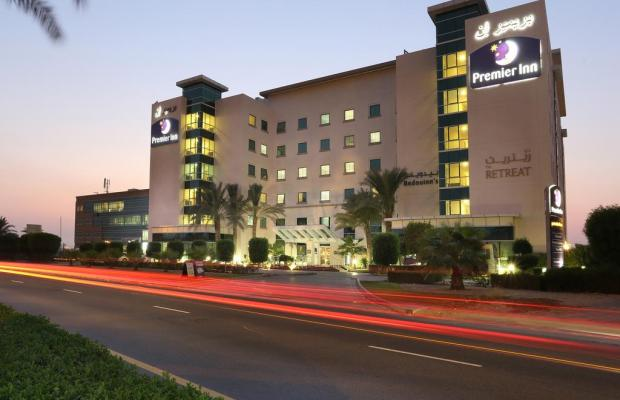 фотографии отеля Premier Inn Dubai Investment Park изображение №7