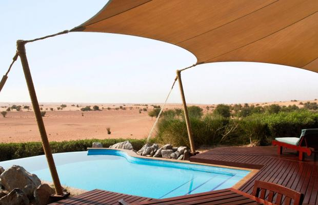 фотографии отеля Al Maha a Luxury Collection Desert Resort & Spa  изображение №35