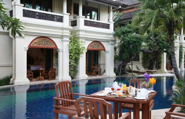 фото Khum Phaya Resort & Spa, Centara Boutique Collection (ex. Prince Khum Phaya Resort & Spa) изображение №6