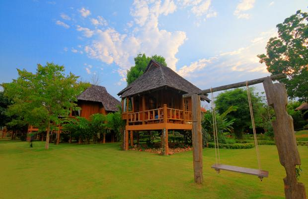 фото отеля Belle Villa Resort Pai изображение №29