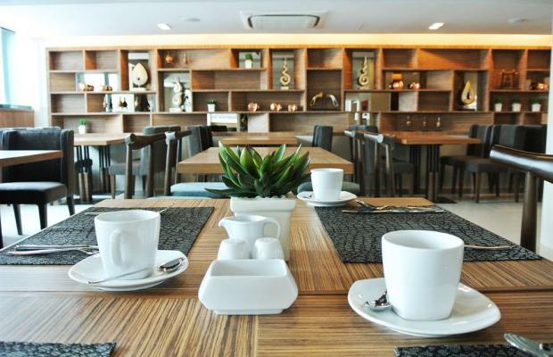 фотографии отеля Grand Swiss Sukhumvit 11 by Compass Hospitality (ex. Swiss Park Bangkok) изображение №59