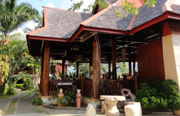 фотографии Searine Samui Boutique Resort (ex. Serene Hill Resort & Spa) изображение №20