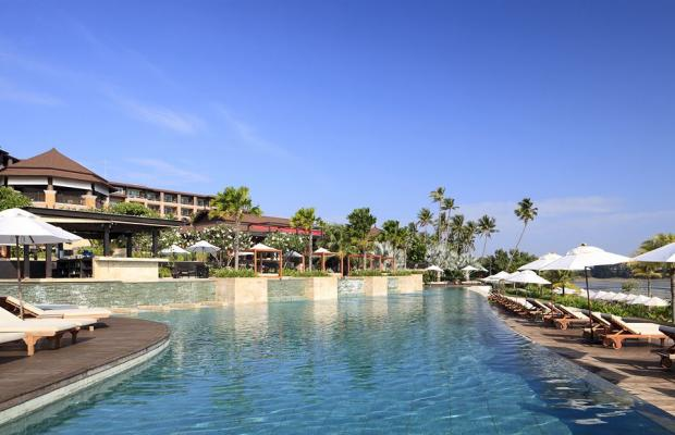 фотографии отеля Pullman Phuket Panwa Beach Resort (ex. Radisson Blu Plaza Resort Phuket Panwa Beach) изображение №39