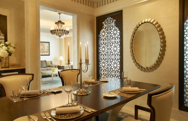 фотографии The St. Regis Abu Dhabi изображение №48