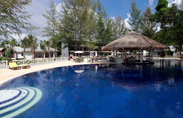 фотографии отеля Sensimar Khaolak Beachfront Resort изображение №15