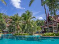 Thavorn Beach Village & Spa, 5*