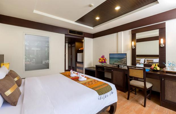 фотографии Thara Patong Beach Resort and Spa (ex. Swiss-Belhotel Thara) изображение №8