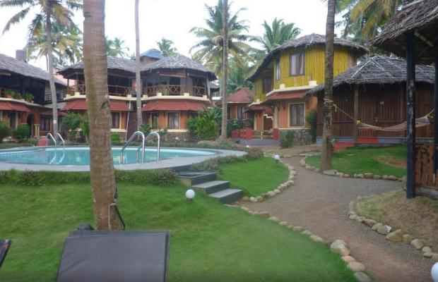 фотографии Krishnatheeram Ayur Holy Beach Resort изображение №4