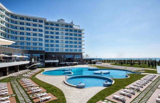 фотографии отеля Radisson Blu Paradise Resort & Spa Sochi изображение №35