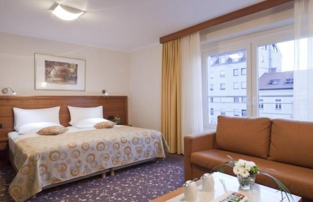 фото отеля BEST WESTERN PLUS Hotel Piramida (ex. Piramida) изображение №25
