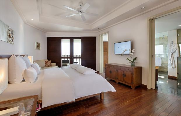 фотографии Pullman Danang Beach Resort (ex. Lifestyle Resort Da Nang; Life) изображение №24