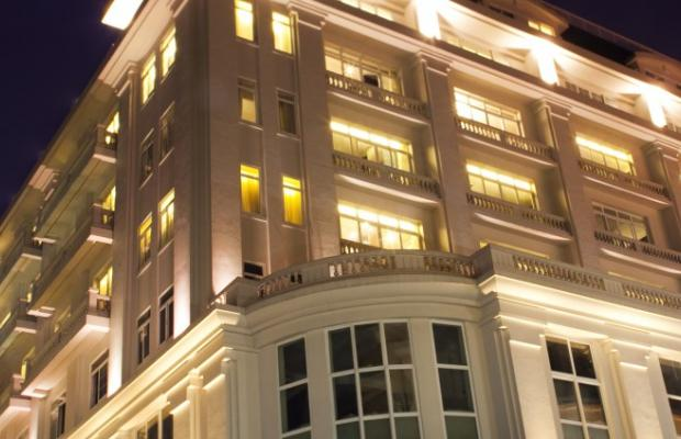 фотографии отеля Hotel de l'Opera Hanoi - MGallery Collection изображение №11