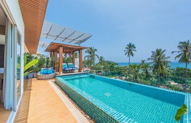 фотографии отеля The Pelican Residence and Suites Krabi изображение №7