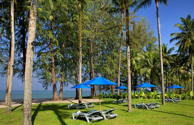 фото Manathai (ex. Royal Bangsak Beach Resort) изображение №26