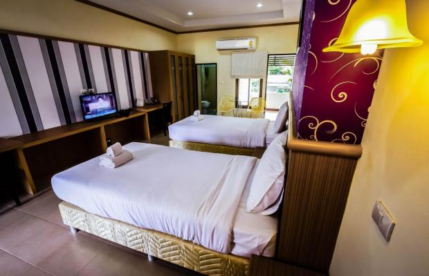 фотографии отеля Mook Samui International Hostel изображение №11
