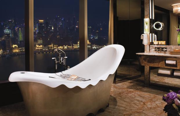 фотографии отеля The Ritz-Carlton Shanghai, Pudong изображение №47