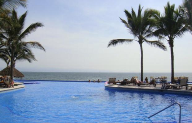 фото Bel Air Collection Resort & Spa Vallarta (ex. Playa del Sol Grand) изображение №10