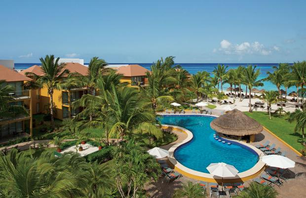 фото Secrets Aura Cozumel (ex. Aura Cozumel Grand Resort) изображение №30