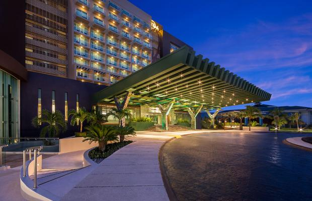 фото Hard Rock Cancun (ex. Cancun Palace Resort) изображение №18