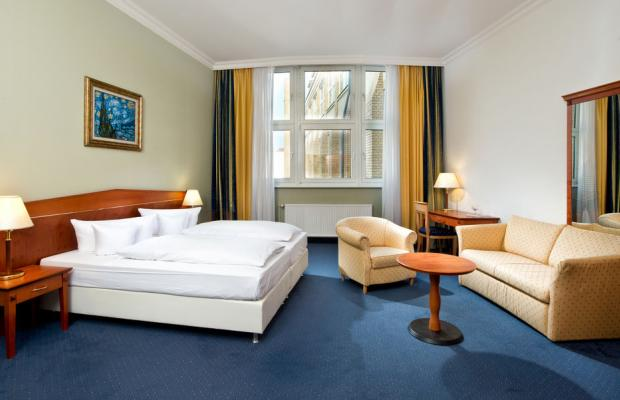 фото отеля Wyndham Garden Berlin Mitte (ex. Best Western Grand City Berlin Mitte)  изображение №25