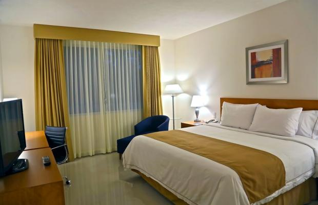 фотографии Holiday Inn Express Playa del Carmen изображение №8