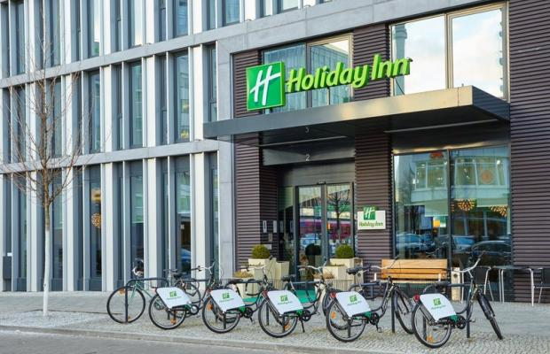 фото отеля Holiday Inn Berlin - Centre Alexanderplatz изображение №29