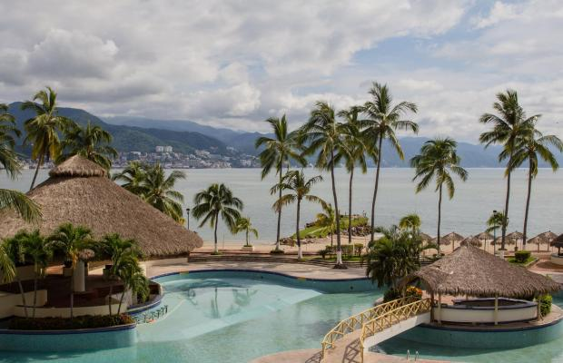 фотографии отеля Sunscape Puerto Vallarta Resort & Spa (ex. Holiday Inn Puerto Vallarta) изображение №7