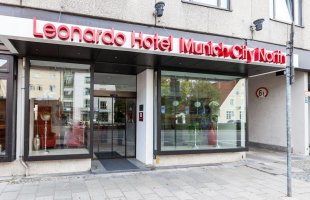 фотографии Leonardo Hotel Munich City North (ex. Mayerhof) изображение №52