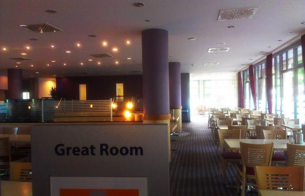 фотографии отеля Holiday Inn Express Berlin City Centre изображение №31