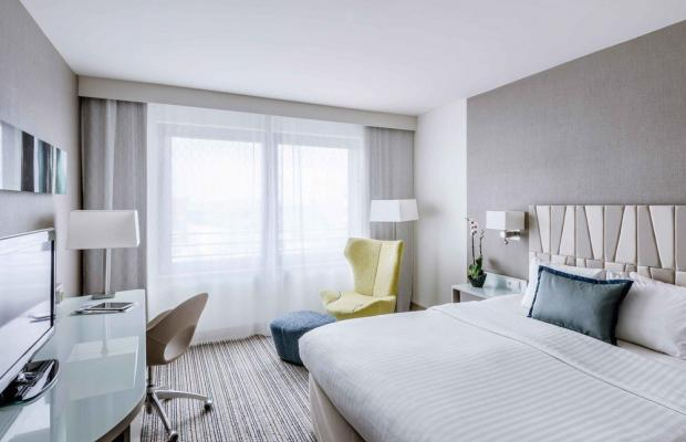 фотографии Courtyard by Marriott Munich City Center изображение №16