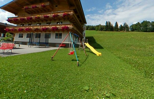 фотографии отеля Alpen Hit Appartements Saalbach (ex. Rapoltgut) изображение №23