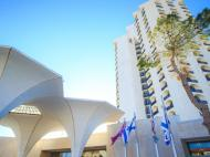 Crowne Plaza Jerusalem, 4*