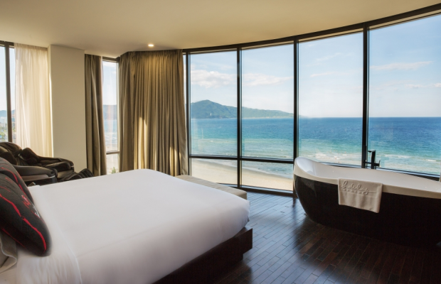 фото Holiday Beach Da Nang Hotel and Spa изображение №14