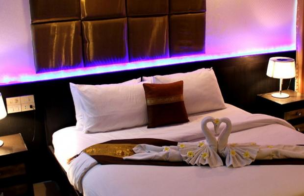 фото Tui's Place Guest House (ex. Room Club The Bed Suite) изображение №22