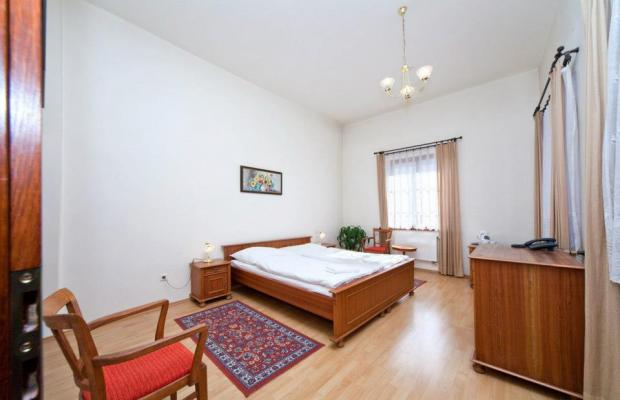 фото отеля Hotel Little Quarter (ex. At The Gate, U Brany) изображение №33