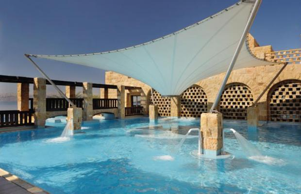 фото отеля Movenpick Resort & Spa Dead Sea изображение №17