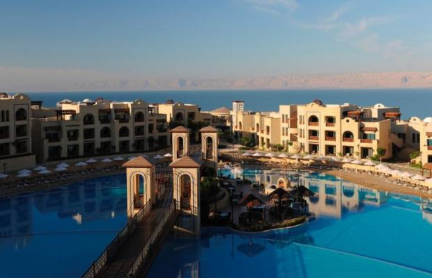 фото Crowne Plaza Jordan Dead Sea Resort & Spa изображение №58