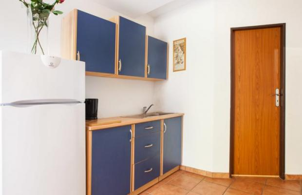 фото Apartment House Zizkov (ех. Grand) изображение №22