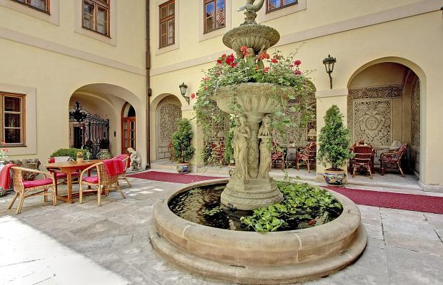 фото отеля Alchymist Grand Hotel & Spa изображение №53