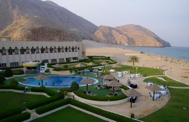 фото Golden Tulip Resort - Dibba изображение №18