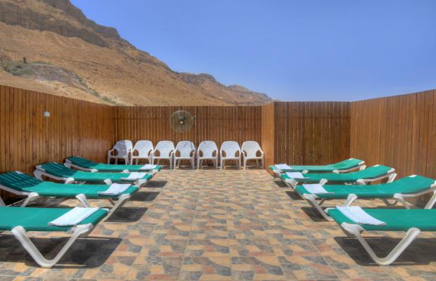 фото Leonardo Inn Dead Sea (ex. Tulip Inn Dead Sea) изображение №2