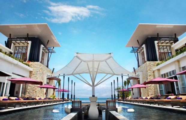 фотографии отеля Mantra Sakala Resort & Beach Club Bali (ex. The Chedi Sakala) изображение №27