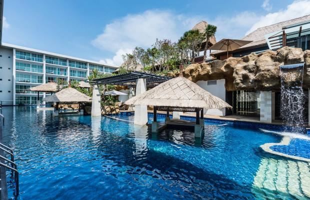 фотографии Mantra Sakala Resort & Beach Club Bali (ex. The Chedi Sakala) изображение №36