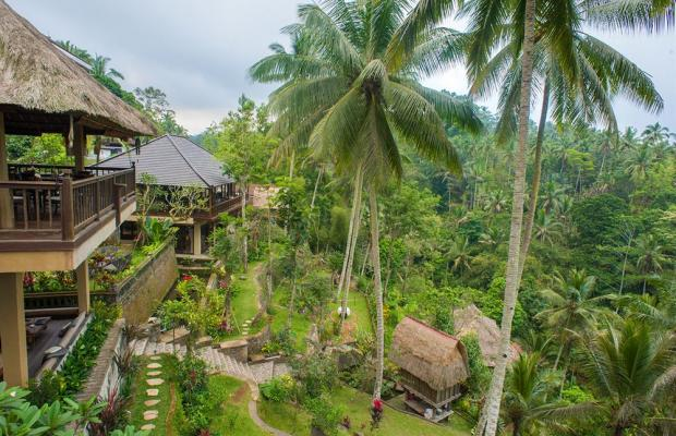 фотографии The Kampung Resort Ubud изображение №32